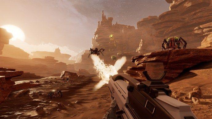 Ulasan jarak jauh: Anda tidak memerlukan PlayStation VR Aim Controller dengan begitu teruk