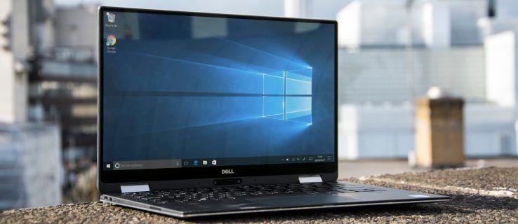 Dell XPS 13 2-in-1 ülevaade: suurepärane kabriolett, kuid kas teil on seda tõesti vaja?