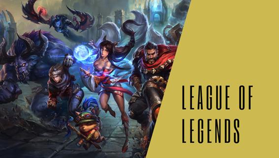 Cómo mostrar ping en League of Legends