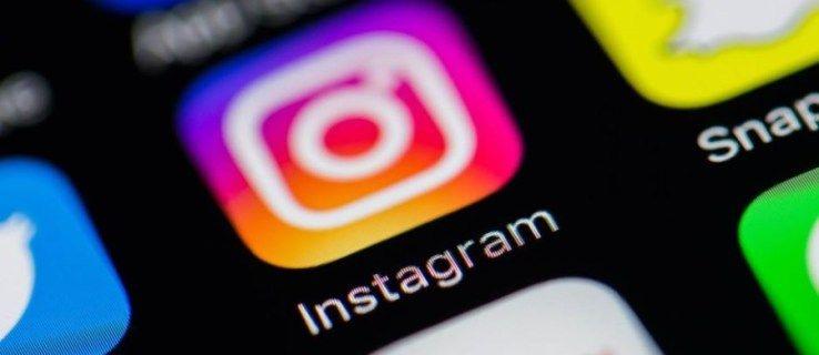 Jak získat ověření na Instagramu [leden 2021]