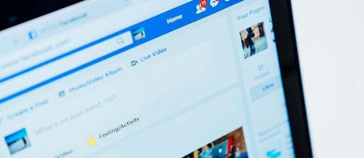 Hogyan állapíthatjuk meg, hogy valaki más használja-e a Facebook-fiókját?