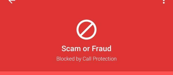 Kako blokirati broj na Android uređaju [rujan 2020]