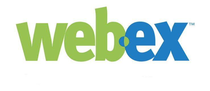 Jak opravit nepracující webovou kameru pomocí Webexu