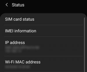 మీ Android పరికరంలో MAC చిరునామాను ఎలా మార్చాలి