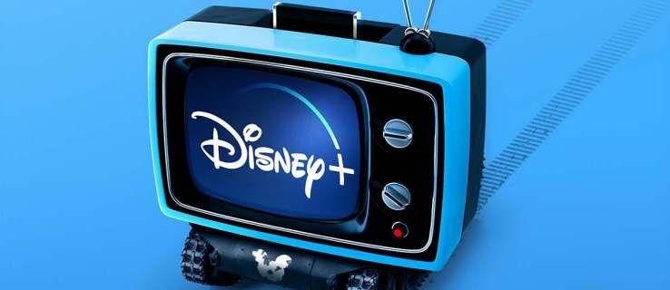 Как да управлявате субтитри на Disney Plus [Всички основни устройства]