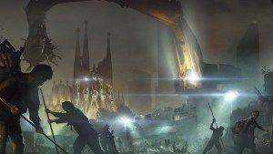 Umjetnici koji stoje iza Deus Ex: Mankind Diveded zamišljaju svijet 2029. godine