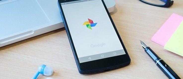Google Photos saab SIIN teisendada JPG-ks?