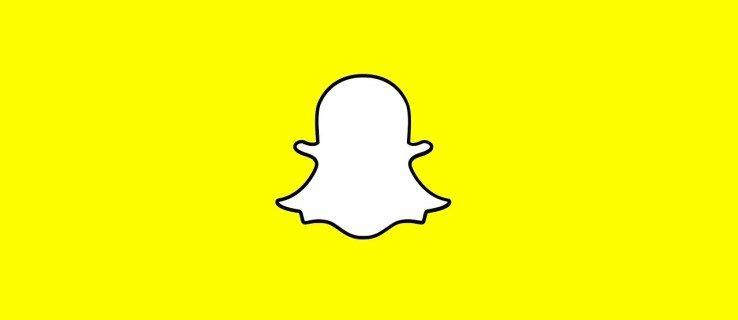 Snapchat: Как да редактирате снимки и видеоклипове от вашия фотоапарат