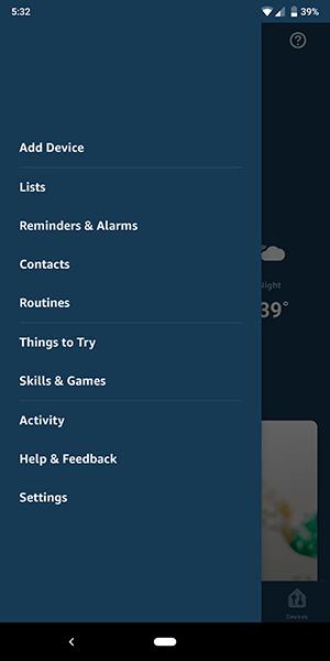 Как да настроите алармата Amazon Echo да ви събужда с музика
