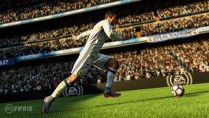 FIFA 18 получава безплатен режим на Световната купа през май