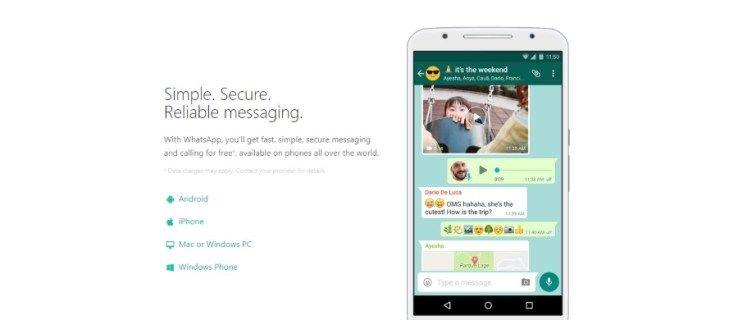 Kako provjeriti WhatsApp bez upotrebe vašeg telefonskog broja (2021)