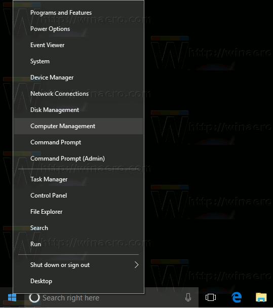Comment supprimer un service dans Windows 10