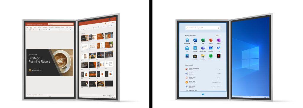 Voici comment les applications Win32 classiques fonctionneront sous Windows 10X
