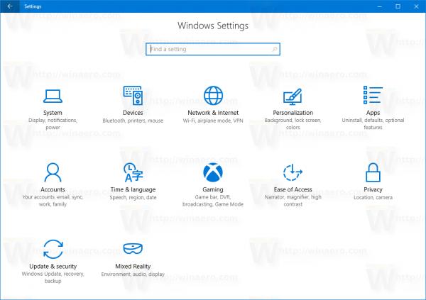 Activer les mises à jour via une connexion mesurée dans Windows 10