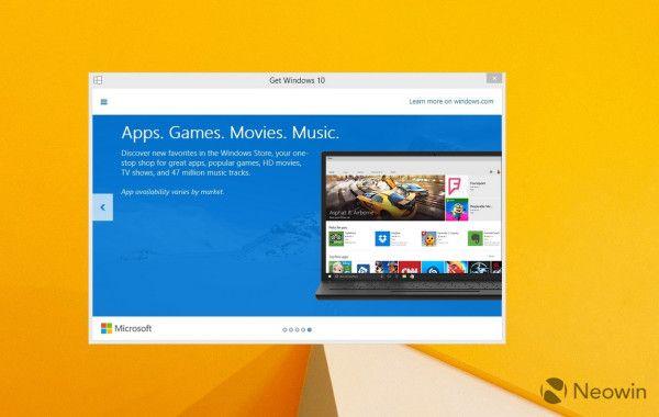 Ako odstrániť aplikáciu na rezerváciu systému Windows 10