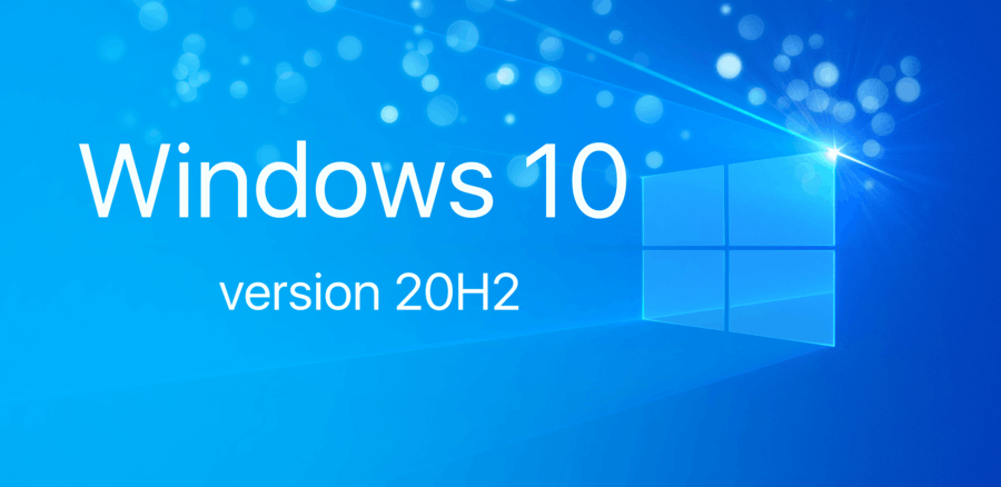 Inilulunsad ng Microsoft ang Windows 10 Oktubre 2020 Update (20H2) sa Release Preview Channel
