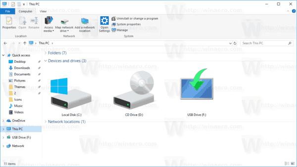 Kako promijeniti slovo pogona u sustavu Windows 10
