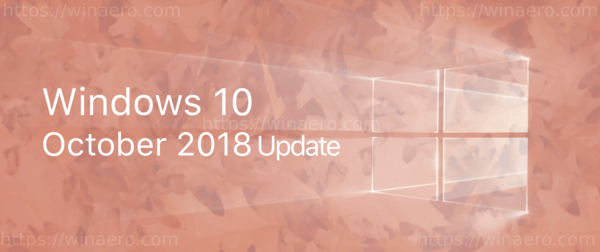 Windows 10 versiooni 1809 tugi lõpeb 12. mail 2020