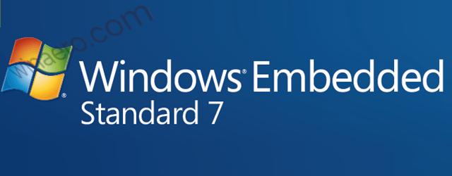 Windows Embedded Standard 7 jõudis toe lõppemiseni 13. oktoobril 2020