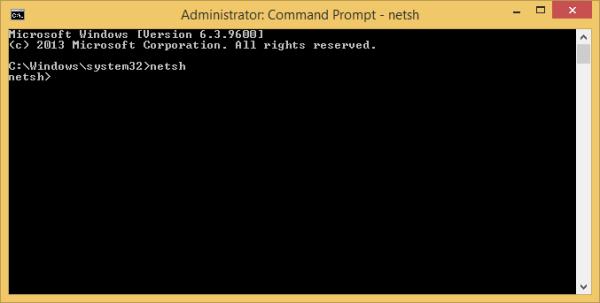 Kako upravljati brezžična omrežja v sistemu Windows 8.1