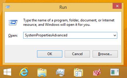 Com es desactiven les animacions de la IU al Windows 8.1